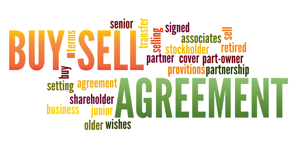 buy/sell agreement